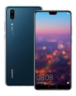 Huawei P20 Emll29 128gb 4gb Ram Dual Sim Lte 58 Pantalla Ful