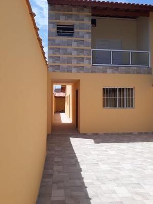 Casa Lado Praia...mongaguá 250 Mil!