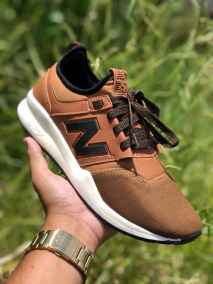 Tênis New Balance 247 Flavors Pack Masculino