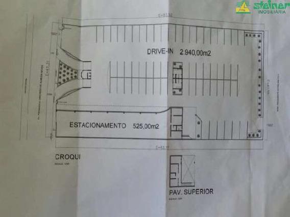Venda Terreno Acima 1.000 M2 Até 5.000 M2 Macedo Guarulhos R$ 10.500.000,00 - 30546v