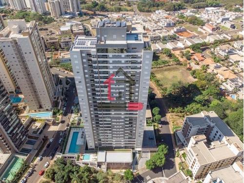 Residencial Tapuias - Apartamento A Venda No Bairro Jardim São Luiz - Ribeirão Preto, Sp - Pro17055