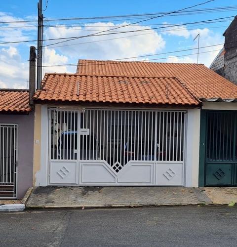 Imagem 1 de 15 de Casa Para Venda No Bairro Jardim Presidente Dutra Em Guarulhos - Cod: Ai24247 - Ai24247