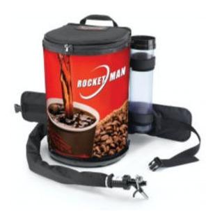 Mochila Dispensadora Café/ Liquidos