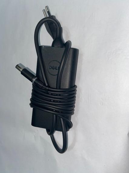 Carregador Notebook Dell La90pm130 90w 19.5v 4.62a Bivolt