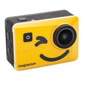 Camera Smille 4k Full Hd