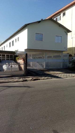 Salão Com 0 Dorm, Jardim Casqueiro, Cubatão, Cod: 1691 - A1691