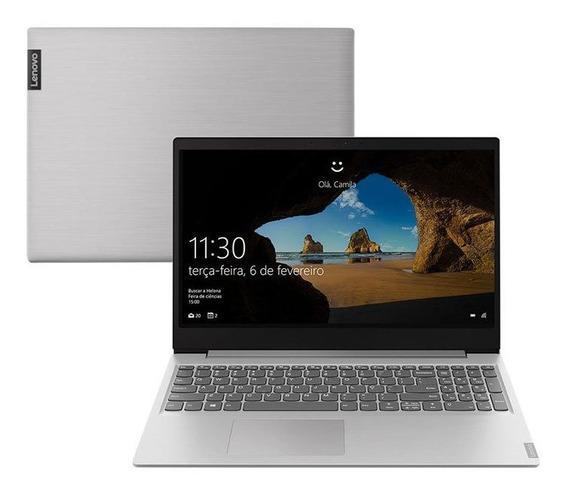 Notebook Lenovo Intel Core I5 8gb 1tb 15.6 Windows 10