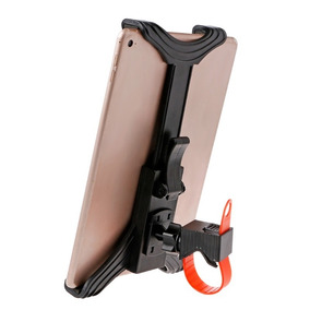 Suporte Para Pedestal De Microfone P/ iPad Tablet Universal