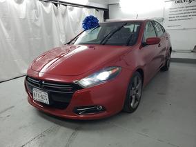 Dodge Dart 2.4 Gt At 2014