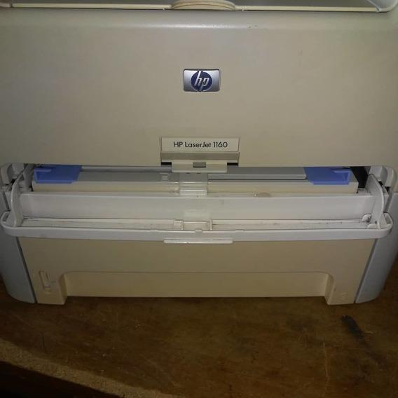 Impressora Hp Laserjet 1160