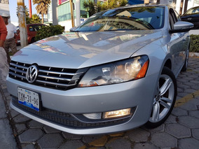 Volkswagen Passat V6 2012 Gps