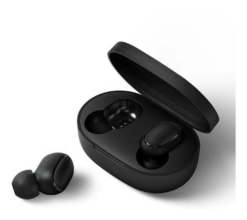 Xiaomi Mi True Earbuds Zbw4480gl Negro Basic Auricular Bluet