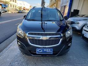 Chevrolet Spin Ltz 1.8 8v Econo.flex, Qby8627