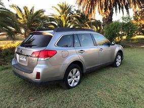 Subaru Outback 3.6 Limited