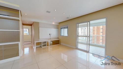 Apartamento  Com 2 Dormitório(s) Localizado(a) No Bairro Vila Andrade Em São Paulo / São Paulo  - 17346:924744
