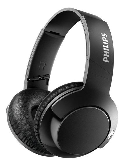 Fone de ouvido sem fio Philips SHB3175 black