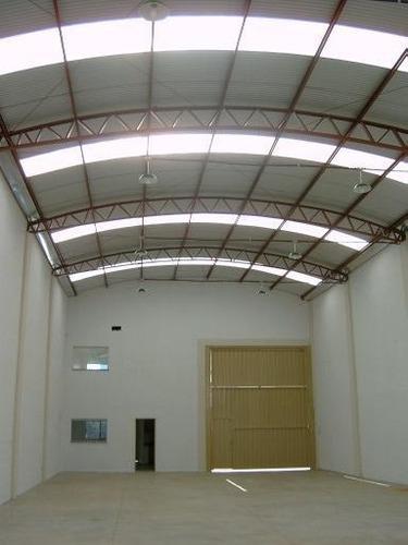 Galpão Para Alugar, 450 M² Por R$ 5.500,00/mês - Residencial E Comercial Palmares - Ribeirão Preto/sp - Ga0025