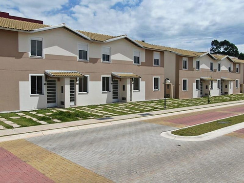 Sobrado Com 2 Dormitórios - Venda Por R$ 315.000 - Água Chata - Guarulhos/sp - So0029