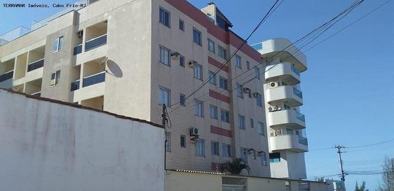 Cobertura Para Venda Em Cabo Frio, Braga, 2 Dormitórios, 1 Banheiro, 1 Vaga - Cob 038_2-1060613