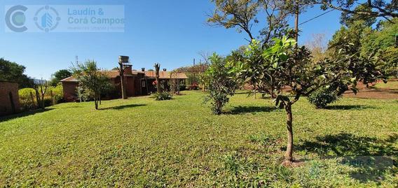 Se Vende Quinta - Libertador Gral San Martin