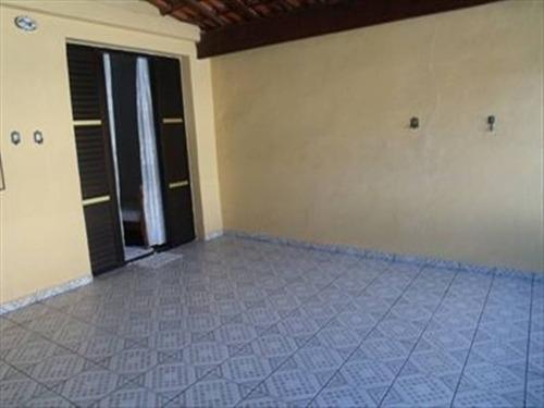 Casa, 3 Dorms Com 150 M² - Ocian - Praia Grande - Ref.: Pr158 - Pr158