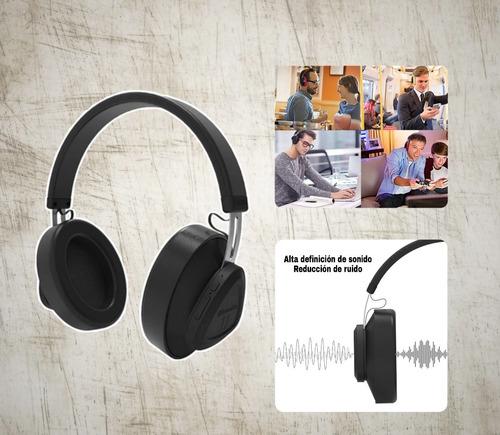 Auricular Bluetooth Bluedio Tm