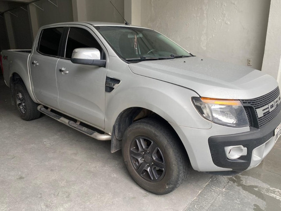 Ford Ranger Xlt Cd4 3.2 Auto Diesel 2014