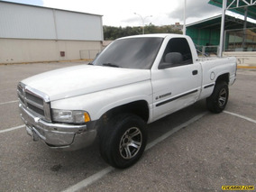 Dodge Ram Pick-up Pick Up