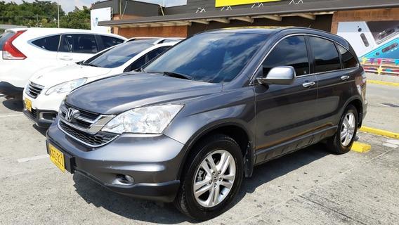 Honda Crv Exl 2.4 Cc Automatica 4x4