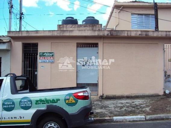 Aluguel Casa 1 Dormitório Jardim Vila Galvão Guarulhos R$ 850,00 - 33966a