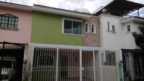 Casa Nueva En Venta En Coto Priv. En Jardines Del Nilo