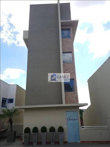 Apartamento Com 2 Dormitórios À Venda, 62 M² Por R$ 230.000 - Jardim Do Alvinópolis - Atibaia/sp - Ap0152