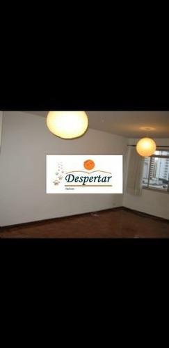 08324 -  Apartamento 2 Dorms, Perdizes - São Paulo/sp - 8324