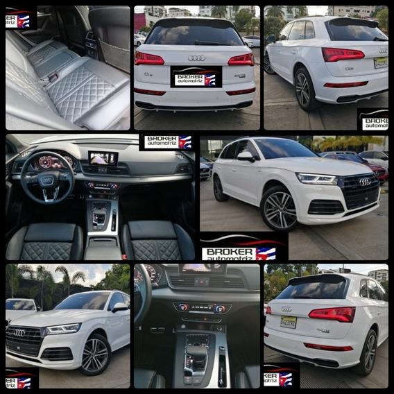 Audi Q5 S- Line
