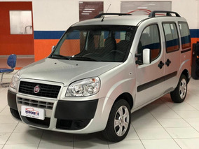 Doblo Essence 1.8 Flex 16v