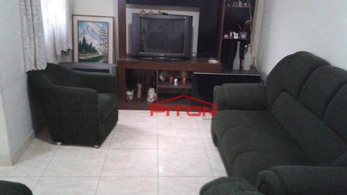 Imagem 1 de 9 de Casa Com 2 Dormitórios À Venda, 80 M² Por R$ 320.000,00 - Vila Granada - São Paulo/sp - Ca0614