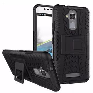 Case Anti Deslize Asus Zenfone 3 Max 5.2 Zc520tl +1 Pelicula