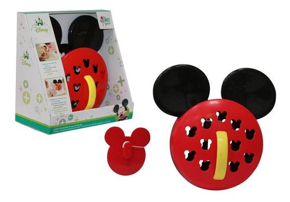 Organizador De Juguetes Para Baño Mickey