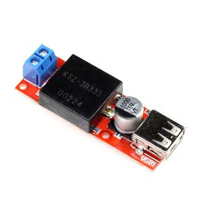 Módulo Regulador De Tensão Usb Arduino Kis3r33s Hw-273