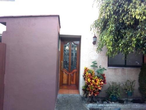 Agradable Casa En Fraccionamiento Misiones De La Noria