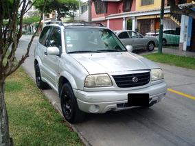 Suzuki Grand Vitara Jlx 2005