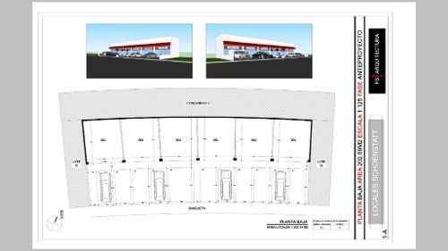 Hermoso Terreno Con Uso De Suelo Comercial Ideal Para Plaza Comercial En Qro. Mex.