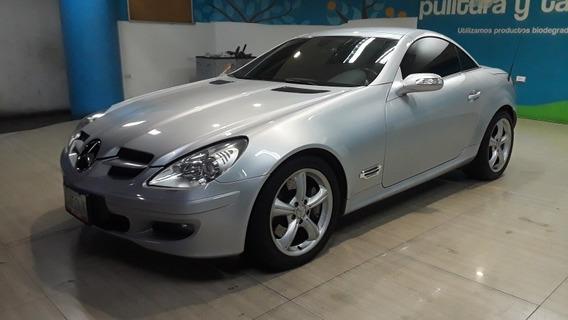 Mercedes-benz Clase Slk Slk 350 Roadster