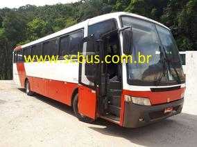 Silvio Coelho -busscar El Buss 2005/2006