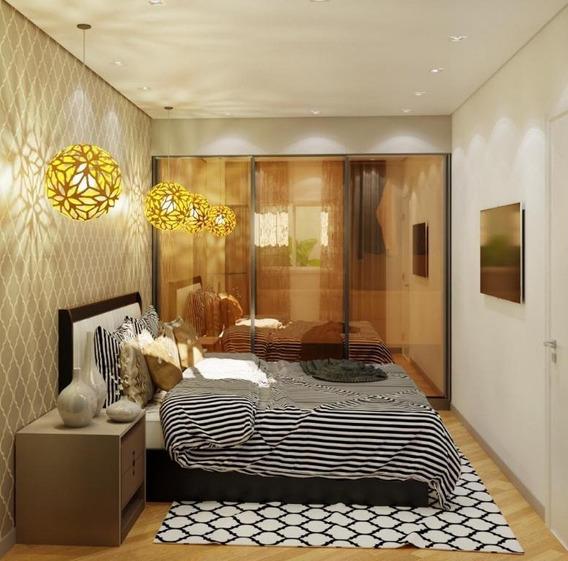 Apartamento Em Vila Formosa, São Paulo/sp De 33m² 1 Quartos À Venda Por R$ 179.000,00 - Ap495757