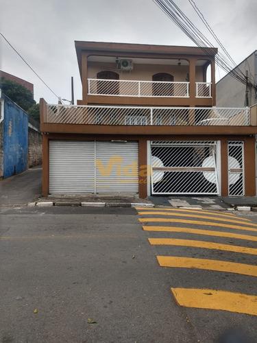Salão Comercial Em Jardim Das Flores  -  Osasco - 44668
