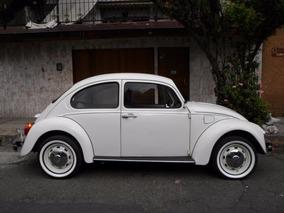 Volkswagen Sedan Vocho Unico Dueño Factura Original!!!