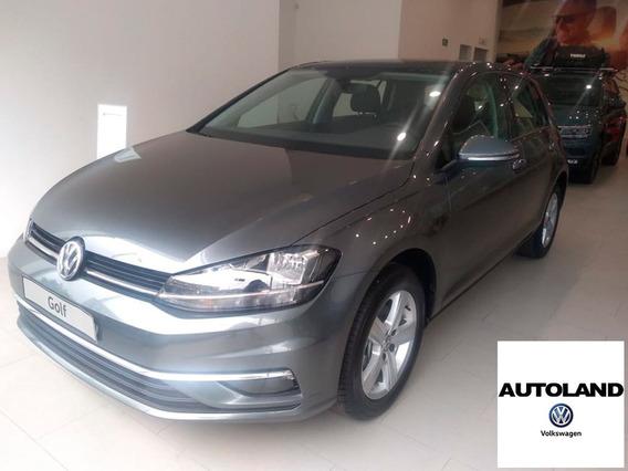 Volkswagen Golf Comfortline 1.4 Tsi 2020