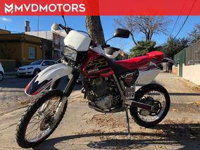 Honda Xr 400 R En Impecable Estado Permuto Financio