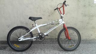 Bicicleta Bmx Tomaselli Xt-3